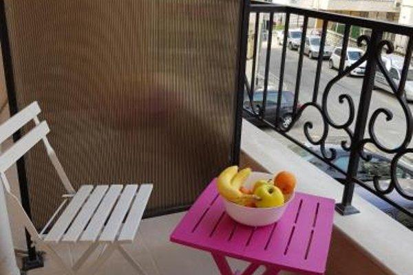 Mariya's Apartments - фото 23