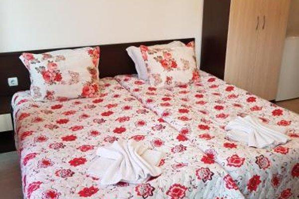 Mariya's Apartments - фото 8