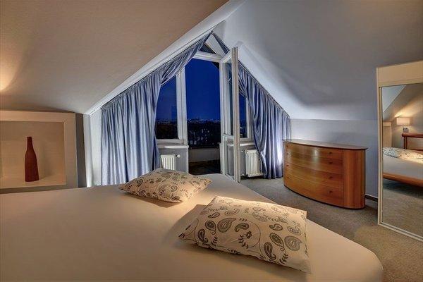 Carolina's View Apartment - фото 4