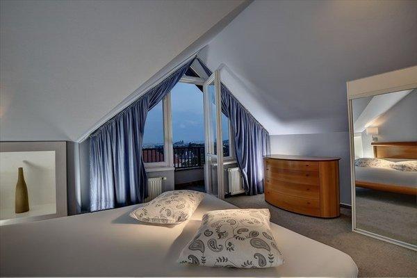 Carolina's View Apartment - 7