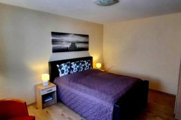 Pool Apartments - фото 16