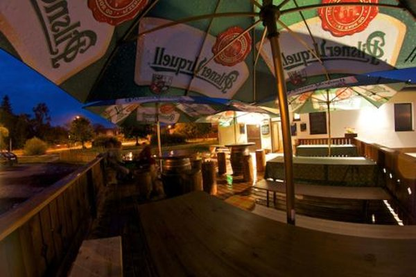 Pool Apartments - фото 22