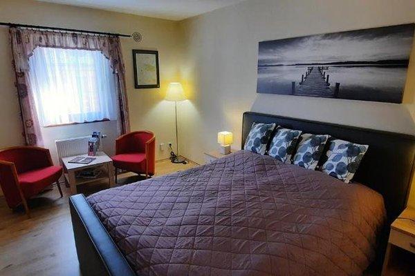 Pool Apartments - фото 4