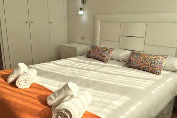 Apartamento Urumea - фото 10