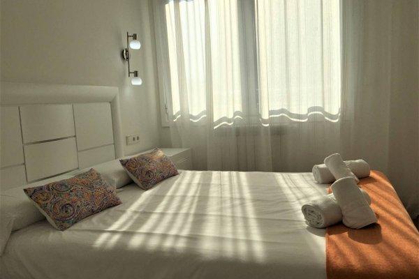 Apartamento Urumea - фото 11