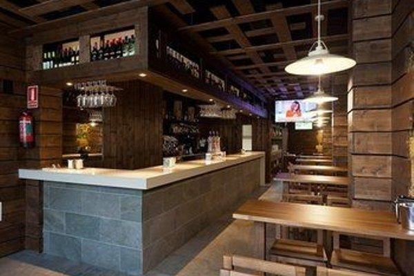 Pension Restaurante Casa Camino - фото 15
