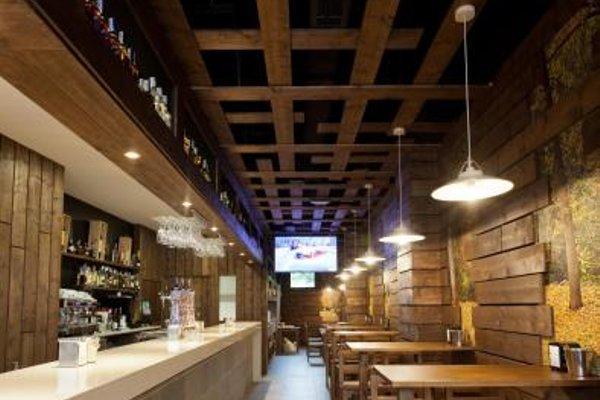 Pension Restaurante Casa Camino - фото 16