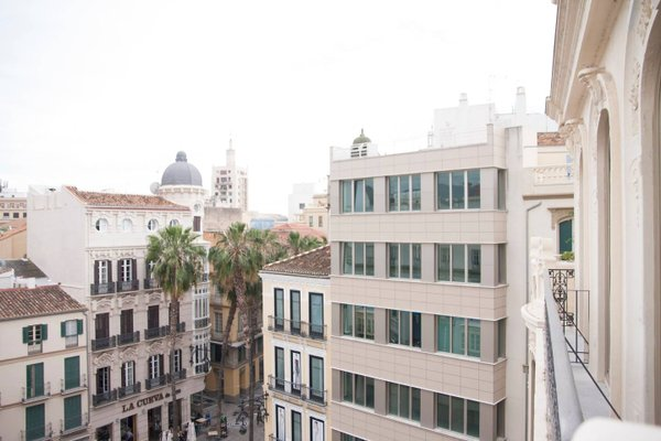 Malaga Center Luxury - 23