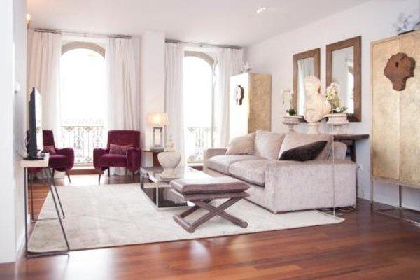 Malaga Center Luxury - 4