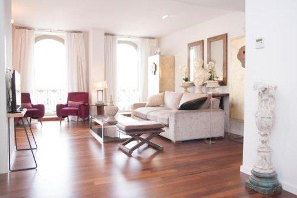 Malaga Center Luxury - 5