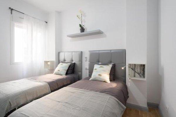 MalagaSuite Showroom Apartments - Ollerias - фото 28