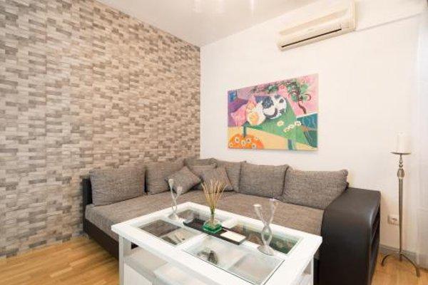 MalagaSuite Showroom Apartments - Ollerias - фото 10