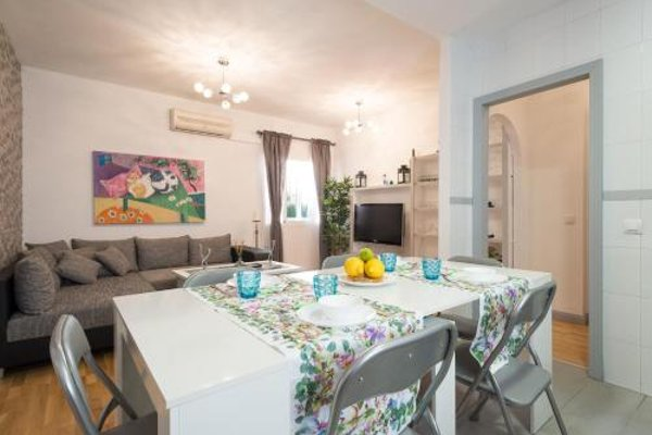 MalagaSuite Showroom Apartments - Ollerias - фото 13