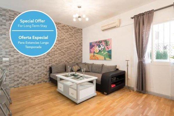MalagaSuite Showroom Apartments - Ollerias - фото 14