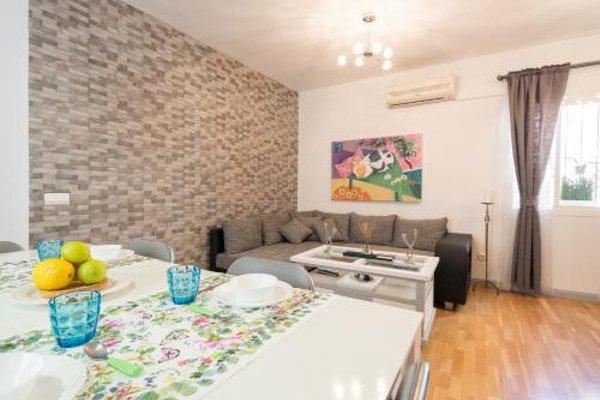 MalagaSuite Showroom Apartments - Ollerias - фото 15