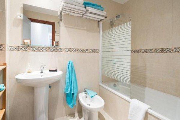 MalagaSuite Showroom Apartments - Ollerias - фото 16