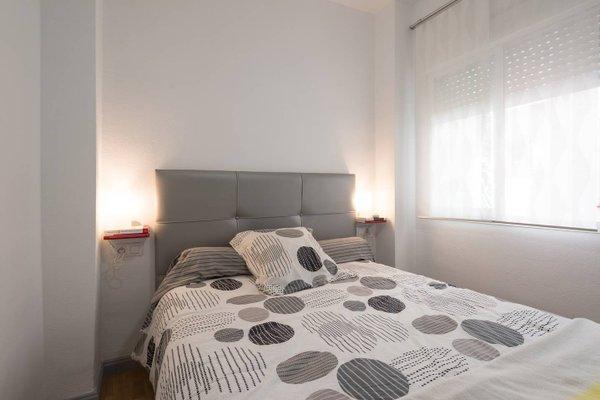 MalagaSuite Showroom Apartments - Ollerias - фото 3