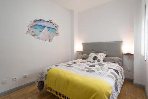 MalagaSuite Showroom Apartments - Ollerias - фото 4