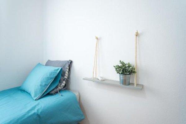 MalagaSuite Showroom Apartments - Ollerias - фото 6