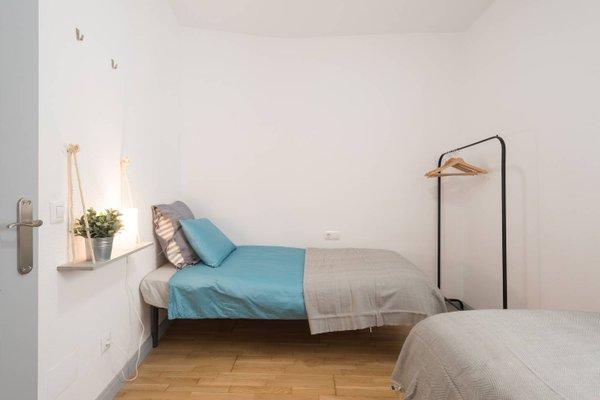 MalagaSuite Showroom Apartments - Ollerias - фото 7