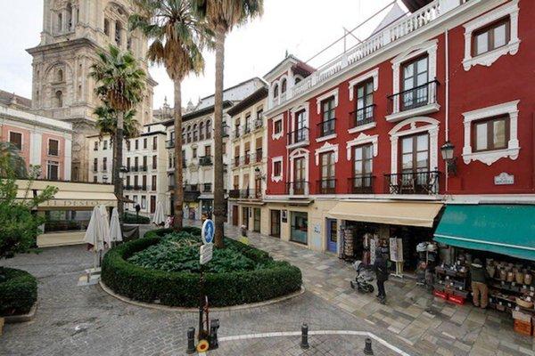 Romanilla Plaza - фото 12