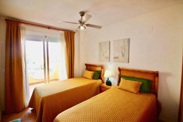 Residencial Playa Sol III - фото 15