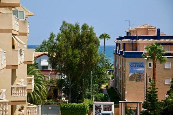 Residencial Playa Sol III - фото 19