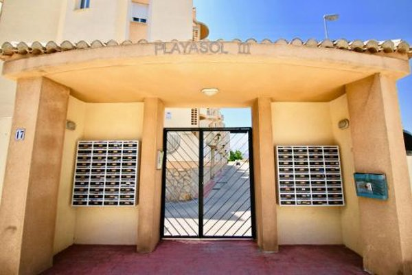 Residencial Playa Sol III - фото 23