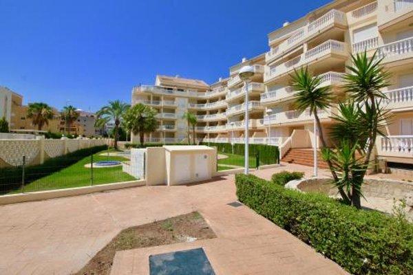 Residencial Playa Sol III - фото 7
