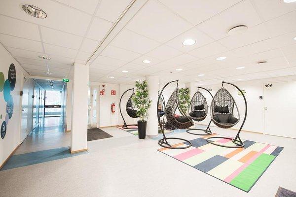 Forenom Hostel Helsinki Pitajanmaki - фото 14