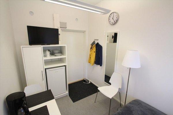Forenom Hostel Helsinki Pitajanmaki - фото 6
