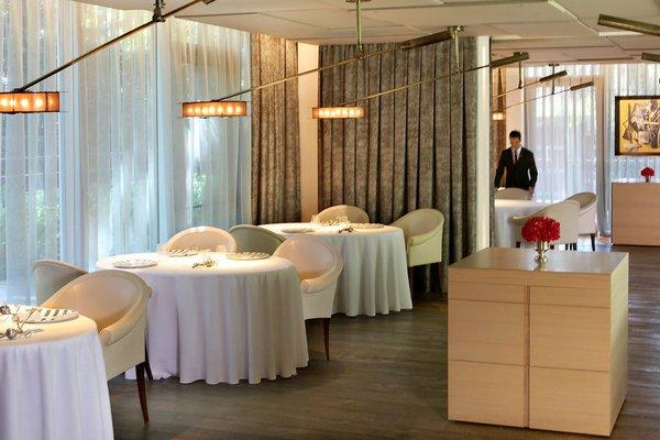 ABaC Restaurant Hotel Barcelona GL Monumento - фото 11