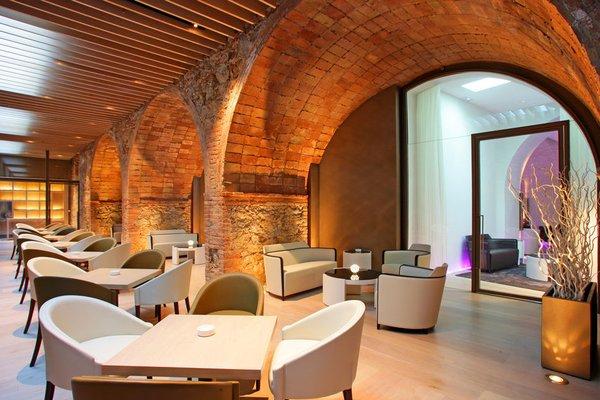 ABaC Restaurant Hotel Barcelona GL Monumento - фото 15