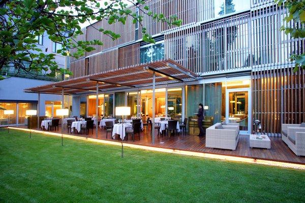 ABaC Restaurant Hotel Barcelona GL Monumento - фото 23
