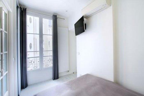 Furnished Apartment near Eiffel Tower - 10