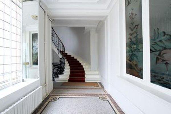 Furnished Apartment near Eiffel Tower - 11
