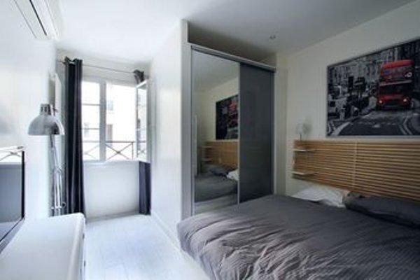 Furnished Apartment near Eiffel Tower - 12