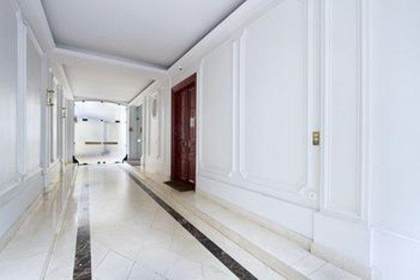 Furnished Apartment near Eiffel Tower - 17