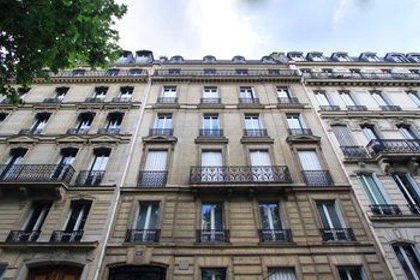 Furnished Apartment near Eiffel Tower - 18