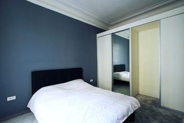 Furnished Apartment near Eiffel Tower - 21