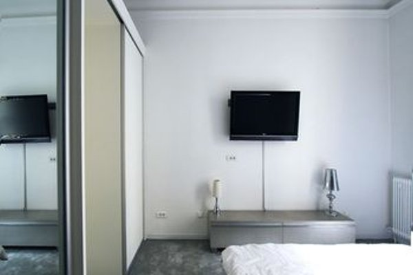 Furnished Apartment near Eiffel Tower - 22