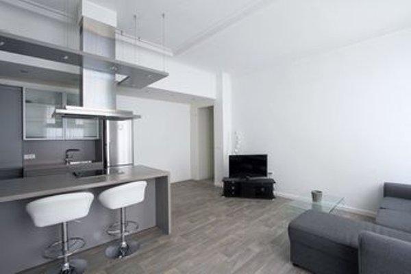 Furnished Apartment near Eiffel Tower - 23