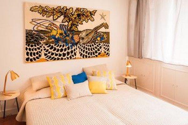 Furnished Apartment near Eiffel Tower - 3