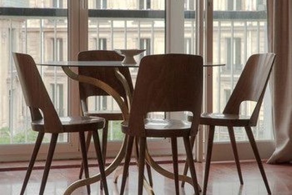Furnished Apartment near Eiffel Tower - 4