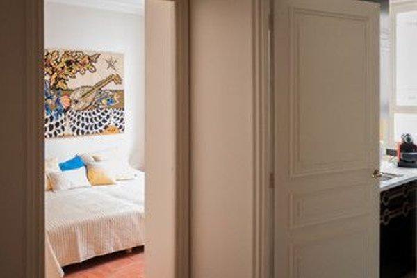 Furnished Apartment near Eiffel Tower - 6