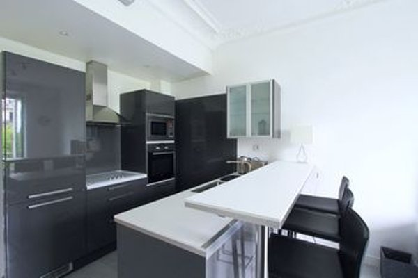 Furnished Apartment near Eiffel Tower - 9