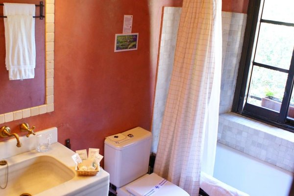 Hotel Cueva del Gato - 10