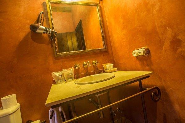Hotel Cueva del Gato - 11