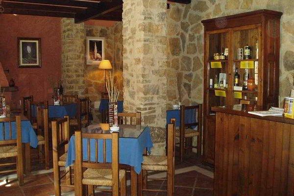 Hotel Cueva del Gato - 12