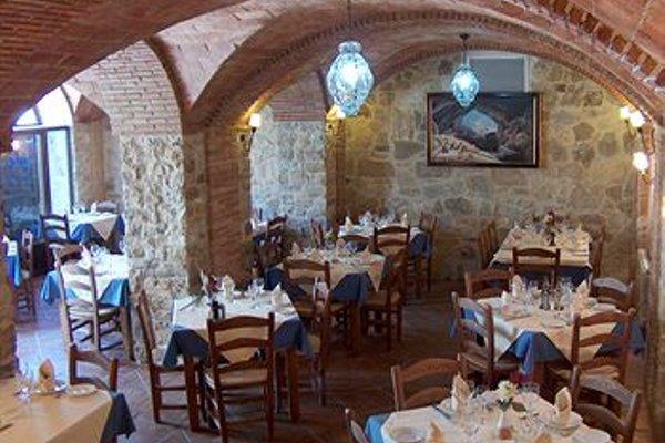 Hotel Cueva del Gato - 14
